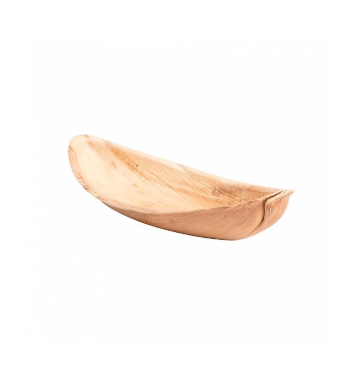 Piroghe in Foglia di Palma 30x13x5,5cm (200 Pezzi)