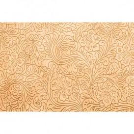 Tovaglietta Non Tessuto PLUS Beige 30x40cm (500 Pezzi)