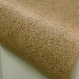Tovaglia Non Tessuto PLUS Beige 120x120cm (150 Pezzi)