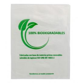 Sacchetti Plastica 100% Biodegradabile 30x40cm (2000 Pezzi)