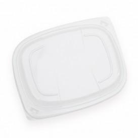 Coperchio Transparente Contenitori 800/1000ml 215x170x20mm (20 Pezzi)