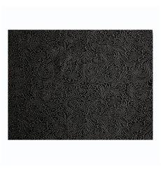 Tovaglietta Non Tessuto PLUS Nero 30x40cm (500 Pezzi)