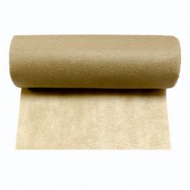 Tovaglia Rotolo Non Tessuto PLUS Beige 0,4x50m P30cm (1 Pezzo)