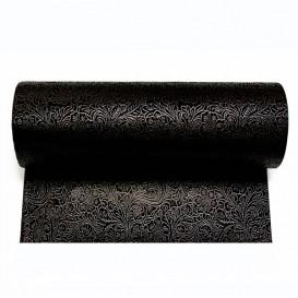 Tovaglia Rotolo Non Tessuto PLUS Nero 0,4x50m P30cm (6 Pezzi)