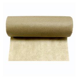 Tovaglia Rotolo Non Tessuto PLUS Beige 1,2x50m P40cm (1 Pezzo)