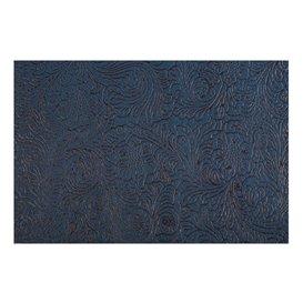 Tovaglietta Non Tessuto PLUS Blu 30x40cm (400 Pezzi)