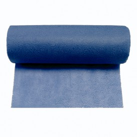 Tovaglia Rotolo Non Tessuto PLUS Blu 1,2x45m P40cm (1 Pezzo)