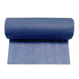 Tovaglia Rotolo Non Tessuto PLUS Blu 0,40x45m P30cm (6 Pezzi)