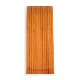 """Busta per Posate con Tovaglioli """"Bambù"""" (125 Pezzi)"""