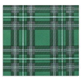 """Tovagliolo di Carta """"Edinburgh"""" Punta- Punta 40x40cm (600 Pezzi)"""