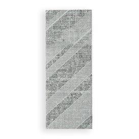 Tovagliolo Portaposate di Carta 30x40cm Barlovento Nero (1200 Pezzi)