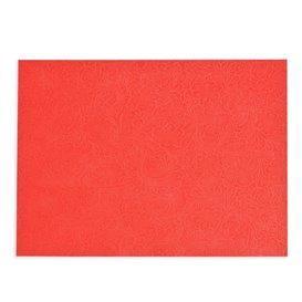 Tovaglietta Non Tessuto PLUS Rosso 30x40cm (400 Pezzi)