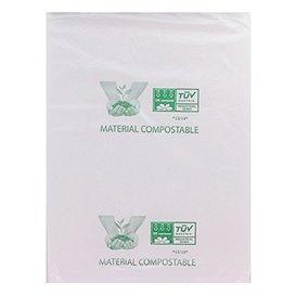Sacchetti Plastica Block 100% Biodegradabile 23x33cm (300 Pezzi)