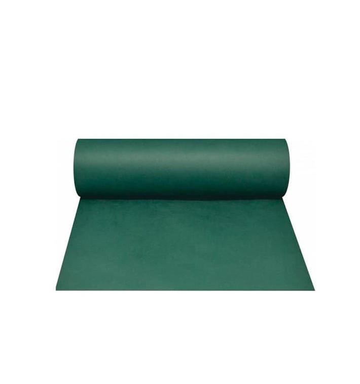 Tovaglia Non Tessuto 40x100cm Verde 50g (500 Pezzi)
