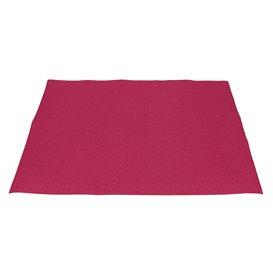 Tovaglietta di Carta Fucsia 30x40cm 40g/m² (1.000 Pezzi)