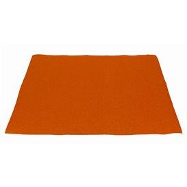 Tovaglietta di Carta Arancio 30x40cm 40g/m² (1.000 Pezzi)