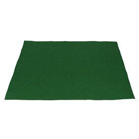 Tovaglietta di Carta Verde 30x40cm 40g/m² (1.000 Pezzi)