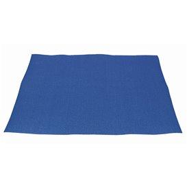 Tovaglietta di Carta Blu 30x40cm 40g/m² (1.000 Pezzi)