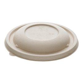 Coperchio Canna Zucchero per Ciotola Ø14x3cm (75 Pezzi)
