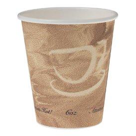 """Bicchiere Carta 6Oz/180ml """"Mistique"""" Ø7,4cm (50 Pezzi)"""