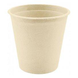 Bicchiere Bio di Canna da Zucchero 370ml (50 Pezzi)