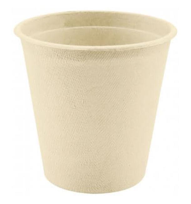 Bicchiere Bio di Canna da Zucchero 370ml (800 Pezzi)