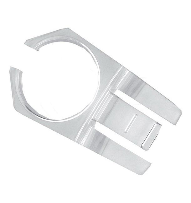 Portabicchiere Riutilizzabile per Bicchiere Singolo (10 Unità)