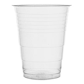 Bicchiere PLA Bio Transparente 200ml (50 pezzi)