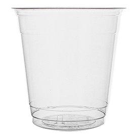Bicchiere PLA Bio Transparente 230ml (50 pezzi)