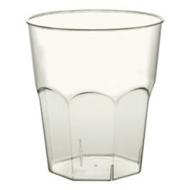 Bicchiere PLA Rigida Biodegradabile Transparente 200ml (1.000 pezzi)