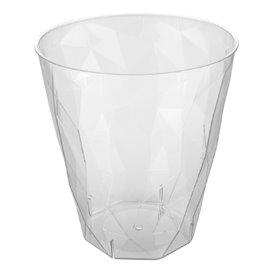 Bicchiere Cicchetto PLA Biodegradabile Transparente 50ml (1.000 pezzi)