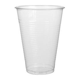 Bicchiere Plastica PP Trasparente 220 ml (3000 Pezzi)