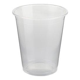 Bicchiere di Plastica PP Trasp. 450ml Ø9,4cm (800 Pezzi)