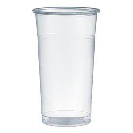 Bicchiere di Plastica PP Tumbler Transparente 355ml (750 Pezzi)