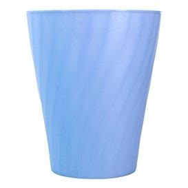 """Bicchiere di Plastica PP """"X-Table"""" Viola 320ml (128 Pezzi)"""