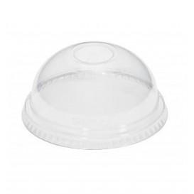 Coperchio Cupola Chiuso PET Glas Ø8,3cm (100 Pezzi)