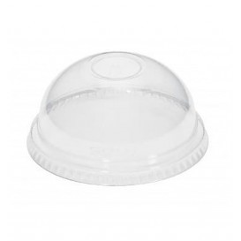 Coperchio Cupola Chiuso PET Glas Ø8,3cm (1000 Pezzi)