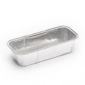 Envases Aluminio Redondo para Pollo 1450ml (500 Uds)