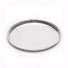 Teglia per Pizze Alluminio 275mm 1150ml (10 Pezzi)