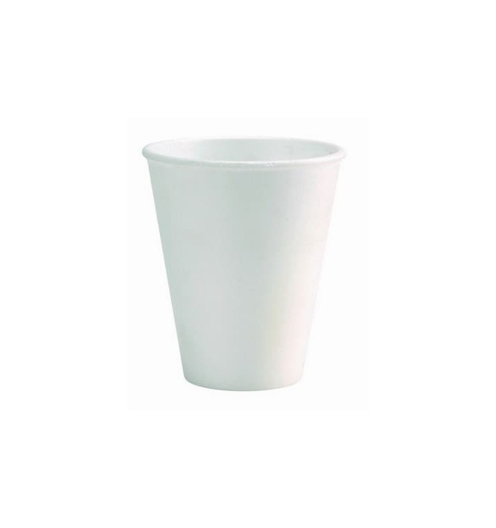 Bicchiere Termico EPS 7Oz/210ml (50 Pezzi)