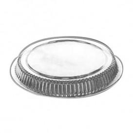 Coperchio Alluminio per Vaschetta FLAN 127ml (100 Pezzi)