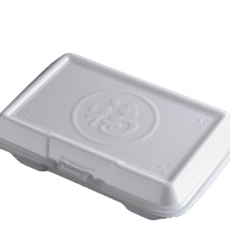 Caja MenuBOX  FOAM 240x133x75mm (125 unid.)