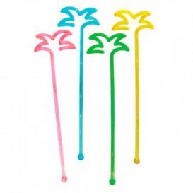 Palette per Bevande di Plastica Palma 180mm (1.000 Pezzi)