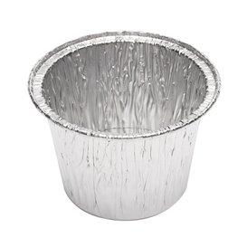 Pirottino in Alluminio 103ml  (150 Pezzi)