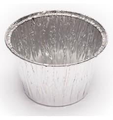 Envase Aluminio FLAN 103ml  (150 uds)