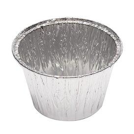 Recipiente Aluminio FLANERA 127ml (100 unidades)