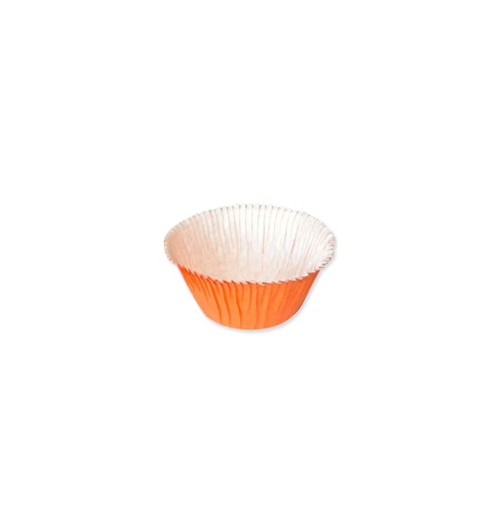 Pirottini per CupCake 4,9x3,8x7,5cm Aracione (500 Pezzi)