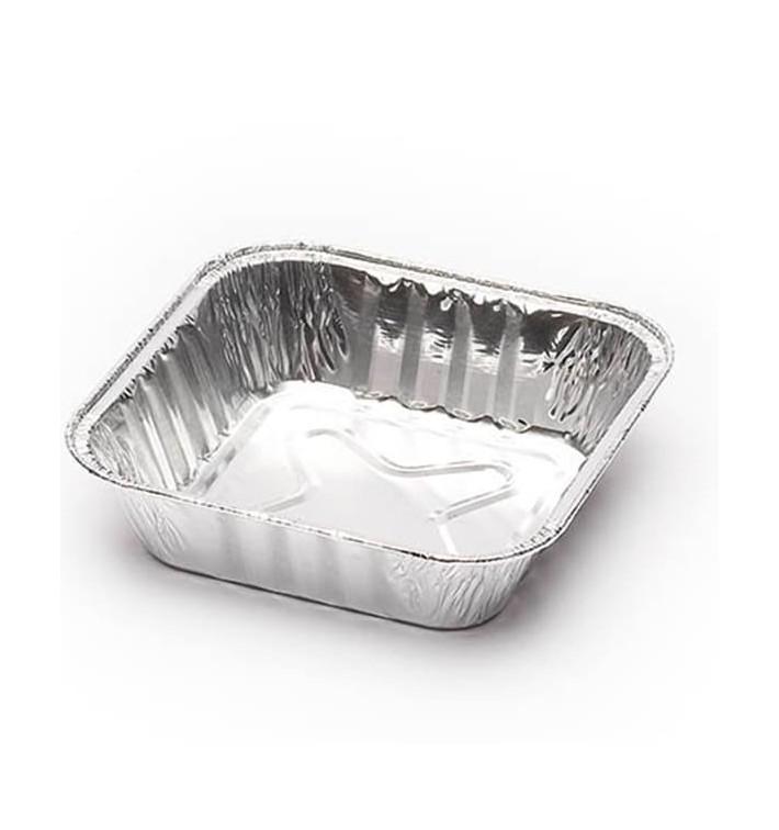 Contenitore Alluminio Lasagna 375ml (1200 Pezzi)