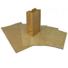 Sacchetto di Carta Kraft 18+12x29cm (1000 Pezzi)