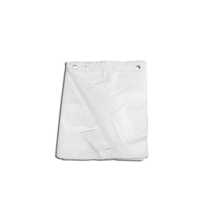 Sacchetti Plastica Block transp. 25x30cm G40 (5000 Pezzi)